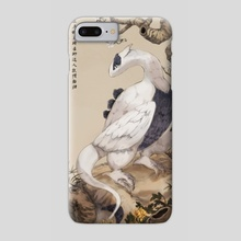 Lugia  - Phone Case by Faith Ong