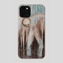 Up From the Depths  - Phone Case by Sarah Blakeman