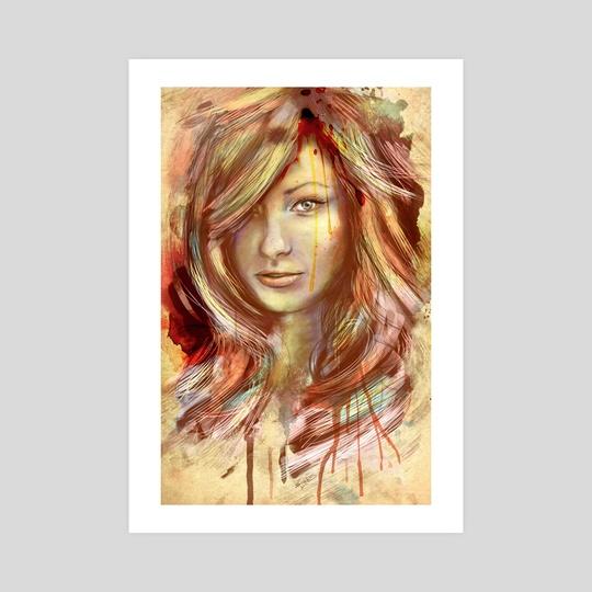 Olivia by Barrett Biggers