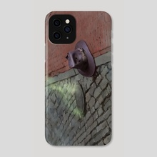 Devil's Luck - Phone Case by John Pacer
