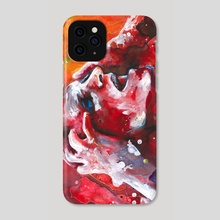 The Singer - Phone Case by Tracie MacVean