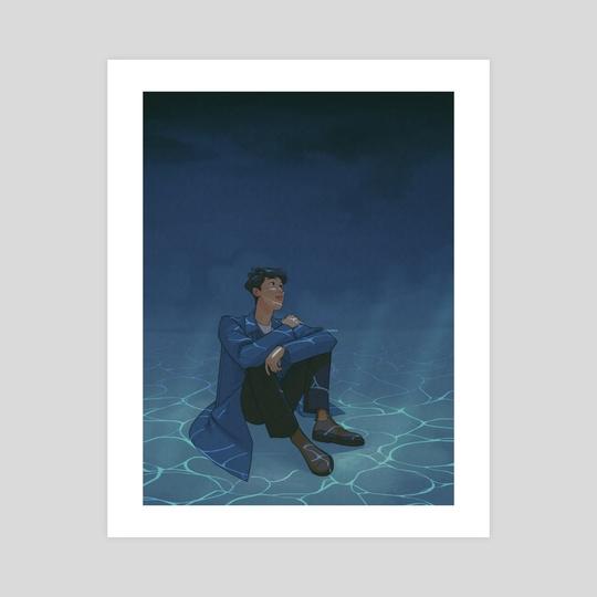 Abyss by Jin by Toorumlk