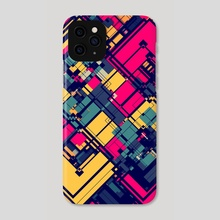 Alpha & Omega - Phone Case by Falcao Lucas