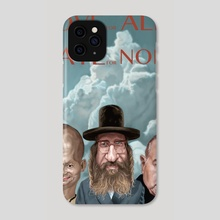 Love for all - Phone Case by Jason Farmer