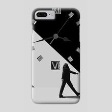 Next day - Phone Case by Evgeniy Shvets