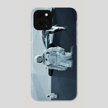 Interstellar - Phone Case by ANDRESZEN