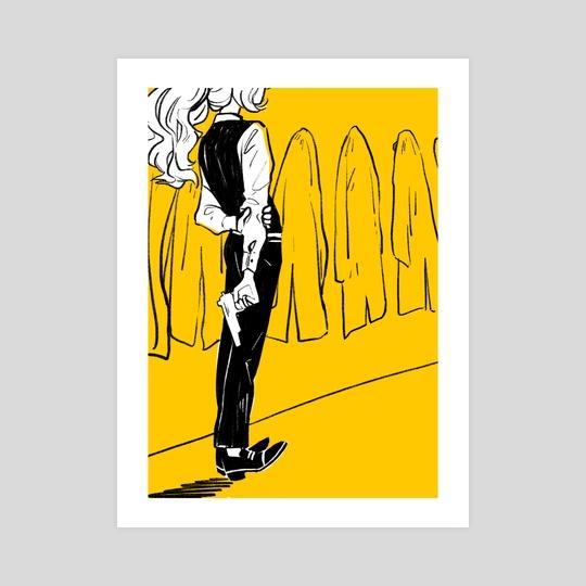 Politeness by Jules Blanc