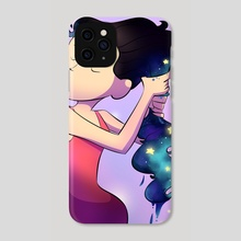 Wring out the Stars - Phone Case by Jon Nielsen