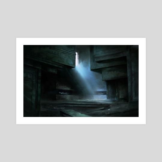 Chamber by Nele Diel