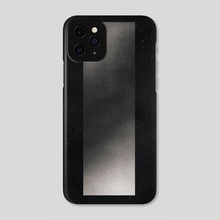 Line - Phone Case by In Deep Quiet