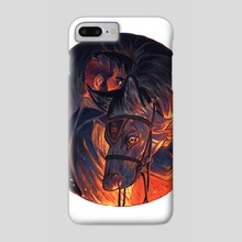 Martinet - Phone Case by Saint Vagrant