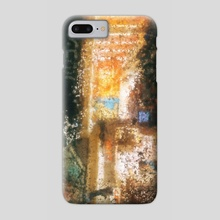 Akihabara Impression No.4 - Phone Case by Benjamin Bardou