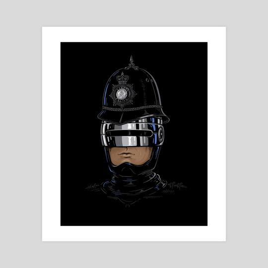 Royal Cop by Enkel Dika
