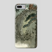 Landscape - 49 - Phone Case by River Han