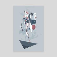 R050416 - Canvas by Juno Mendiola
