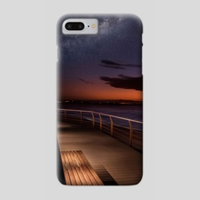 Best seat in the World - Phone Case by Fernando Braga