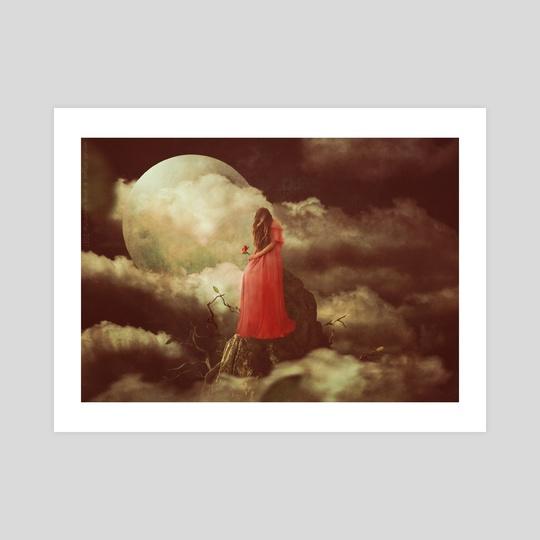 Verum Angeli by Alina Sliwinska