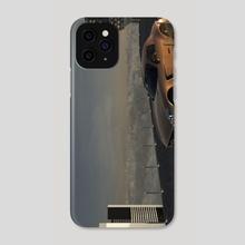 Skyhigh Benz - Phone Case by Vedran Tandara