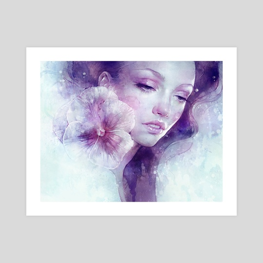 February by Anna Dittmann