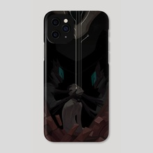 Ascension - Phone Case by Ashley Mackenzie