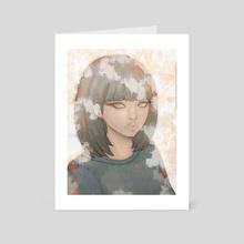 K Light - Art Card by Damned Freedom