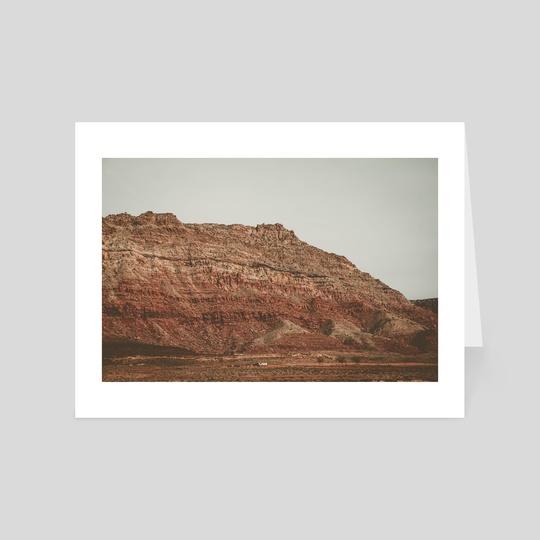 Southwest by Deborah Valcin