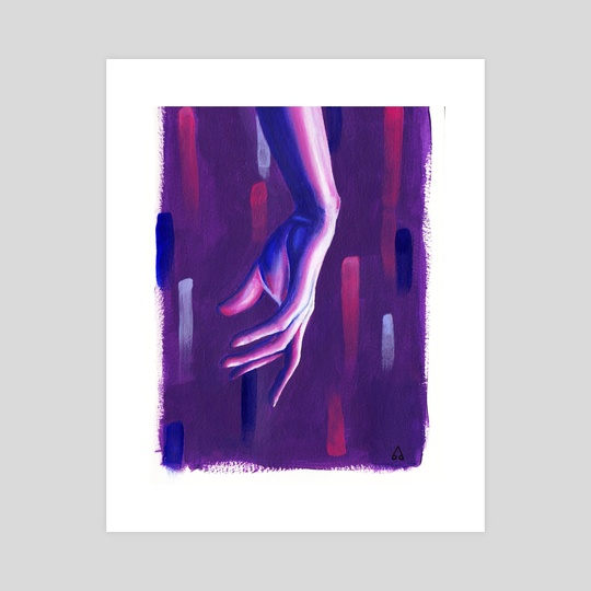 Graphic | Arcylic Painting by Noes Art