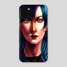 Fantasy - Phone Case by D. Ram