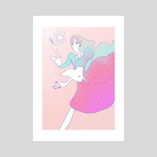 Triangle 03 by Mi oi