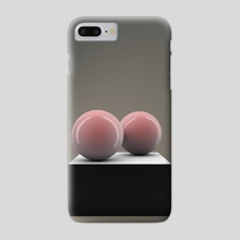 Mitosis - Phone Case by Selçuk Güçer