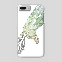 Nature Sounds  - Phone Case by Kate Glasheen
