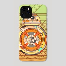 Deco Beebs - Phone Case by Josh S
