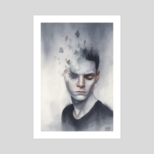 Strained by Miroslav Zgabaj