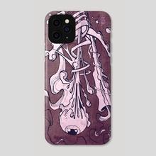 Graff abstract - Phone Case by Bernardo Ramonfaur