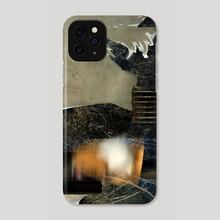 SOUPIRE - Phone Case by CHRISTOPHE HUSTACHE MARMON