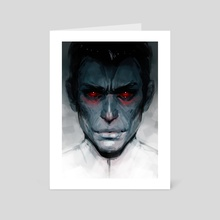 THRAWN - Art Card by VooDoo Val