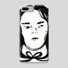 Chinese Knot - Phone Case by Gracey Zhang
