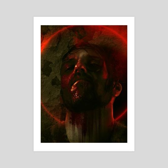 Blood & Smoke by Matthew Clonch
