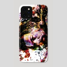 Leonardo DiCaprio - Phone Case by Maxim G