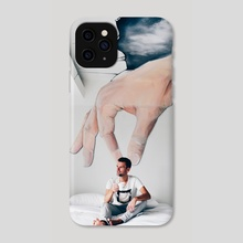 Wake Up! - Phone Case by Sakid Js