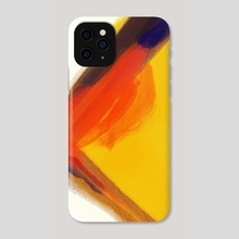 Vibrance vol.1 - Phone Case by Marrian James