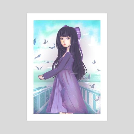 Tomoyo by Dalilah Husna Binti Mohd Sofie