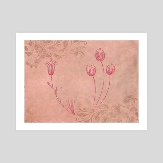 Flower's  by Marianna Devon Combei