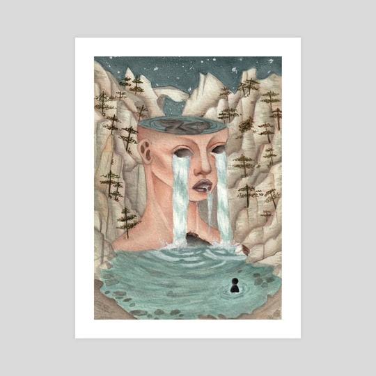 Drown by Tilda